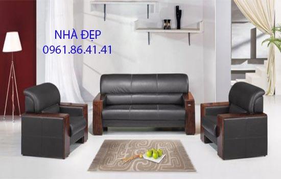 bọc ghế sofa hòa phát