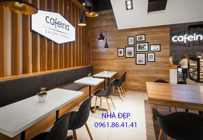 May Nệm Ghế Sofa Gỗ cafe trà sữa nhà hàng